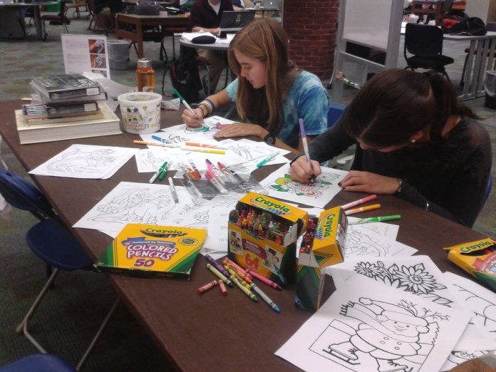 college-coloring