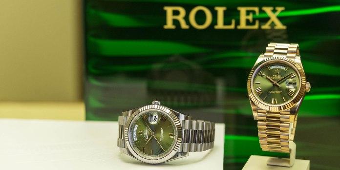 Green Rolex2